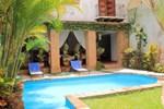 Отель Hotel Villa Colonial