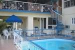 Отель Big Apple Hotel