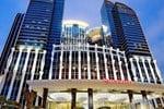 Отель Sheraton Shenzhen Futian Hotel
