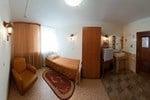 Гостиница Transportnaya