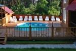 Гостиница Манжерок Парк-Отель