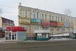 Гостиница Привокзальная