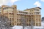 Гостиница Solis Sochi Hotel