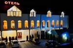 Мини-отель Джамиля