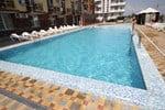 Гостиница Palmira Palace