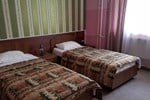 Гостиница Лаки Старс