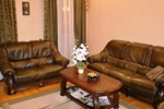 Classic-Style Apartment Minsk