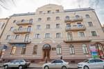 Гостиница Stanislaviv