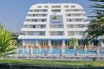 Отель Hotel Montemar Maritim