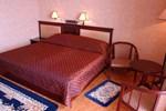 Гостиница Gloria Park Hotel