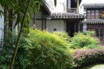 Отель Suzhou Pingjiang Lodge