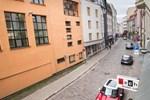 Comfy Riga Old Town Apartment