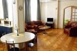 Апартаменты Ventspils City Center Apartment