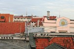 Comfy Riga Loft Apartment