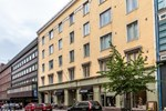 Апартаменты Helsinki Central Apartments