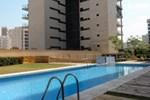 Апартаменты BRental Cala Alta