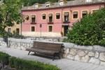 Гостевой дом Hostal Posada Huecar