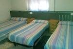 Гостевой дом Hostal Residencia Taray