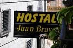 Гостевой дом Hostal Juan Bravo