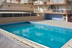 Апартаменты Apartamentos Galicia
