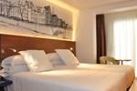 Отель Hotel Blue Coruña