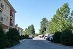 Отель Apartamentos Segovia Home Camino Real