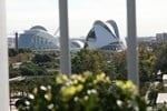 VLC Habitat - Ciudad de las Ciéncias