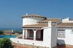 Отель Holiday home Villa Zena Pego