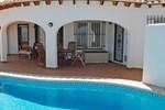 Holiday home Casa Abou Pego