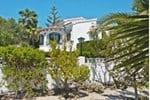 Holiday home Villa Ons Tuus Benitatxell
