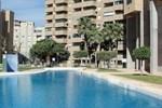 Апартаменты Apartment Entreplayas Finestrat