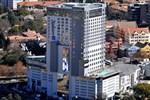 Отель Radisson Blu Hotel Sandton, Johannesburg