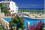 Отель Apartment Complejo Bella Vista II Pego