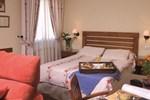 Отель Almagro Suite