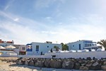 Апартаменты Apartamentos Mar Adentro