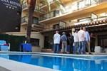 Отель Adia Hotel Cunit Playa