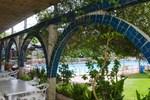 Отель Hotel Zapata