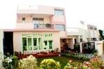 Отель Garden Villa Homestay