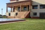 Отель Casa Rural El Lucío