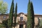 Отель Urbi Palacete de Medinaceli