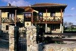 Отель Casas Rurales Entrefaros