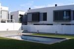 Agi Ginjolers Villa