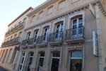 Гостевой дом Hostal Avenida