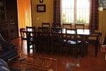 Апартаменты Casa Rural ¨La Noria Olaya¨