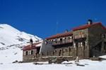 Хостел Refugio de Alta Montaña Poqueira