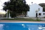 Отель Casa Rural la Joya