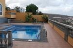 Апартаменты Apartamento Rural Sta. Margarita
