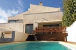 Отель Holiday home C Marinada