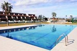 Отель Holiday home C/Baix Ebre