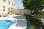 Отель Paradise Ebro 2